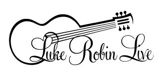 Luke Robin Live Logo